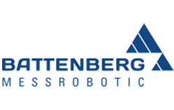 BATTENBERG Messrobotic Logo